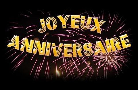 Bon Anniversaire Chanson Joyeux Anniversaire En Francais