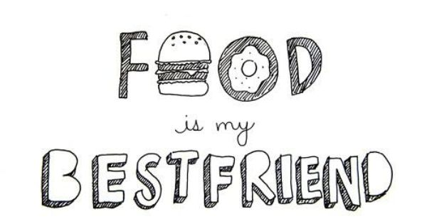 I Love Food Quotes Tumblr | quoteeveryday.