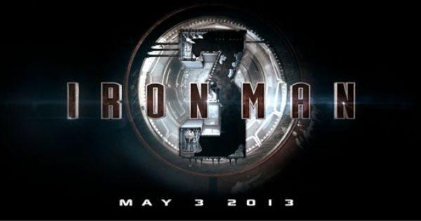 Iron Man 3 Gif Iron Man 3 Ironman Noticias De Cine