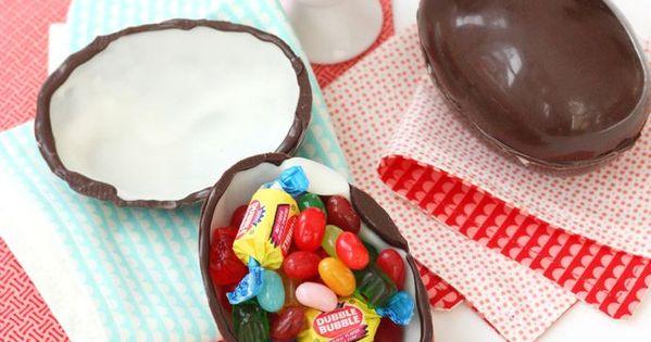 how to make kinder chocolate