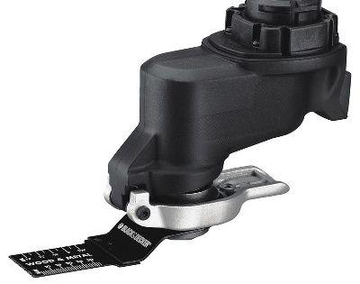 Black Decker Oscillating Powered Multi Tools Attachment Black Black Decker Oscillating Tool Accessories Combo Kit