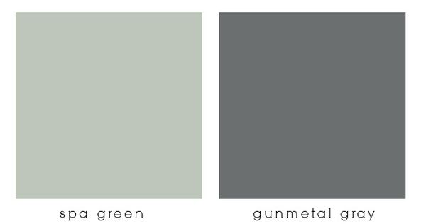 Spa Like Bathroom Paint Colors