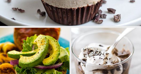 It's time to clean up your eating act! And it tastes so