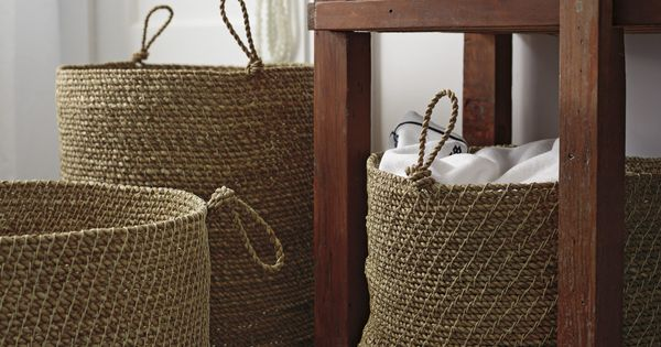 Baskets Set Of And Texture On Pinterest