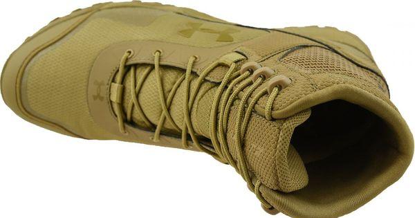 Buty Under Armour Valsetz Rts 1 5 M 3021034 200 Brazowe Under Armor Under Armour Trekking Shoes