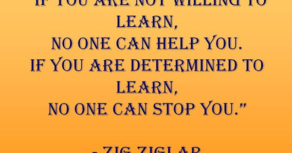 Amen! zig ziglar quotes - Google Search