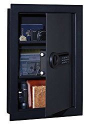 Best Wall Safe Reviews 10 In Wall Built In List In February 2020 Wall Safe Office Interior Design Medical Office Interior