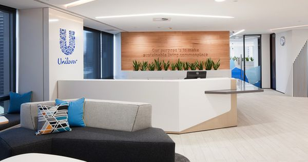 Gallery australian interior design awards interiors for Office design awards