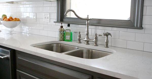 ... Cambria kitchen ideas Pinterest Cottages, Countertop materials