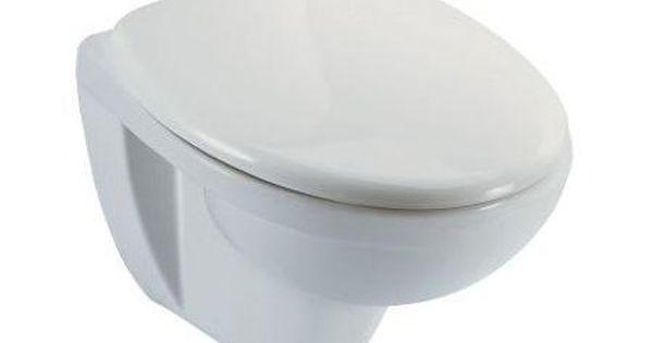 Wc Suspendu Jacob Delafon Cuvette Suspendue Jacob Delafon Patio Darty 114 06 Euros Toilet Bathroom