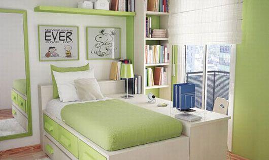 Bedroom Furniture Layout Ideas