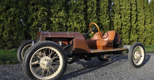 1922 Model T Speedster Craigslist April 2015 Monroe Washington
