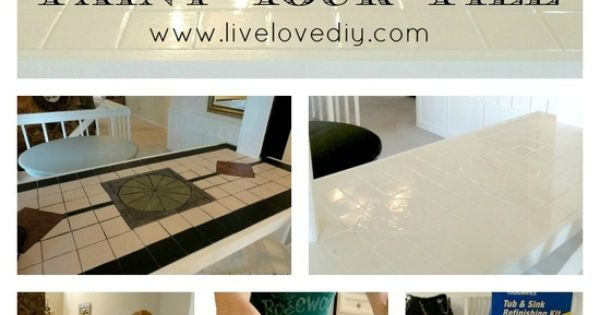 ... too. Diy ideas Pinterest How to paint, Paint and Bathroom