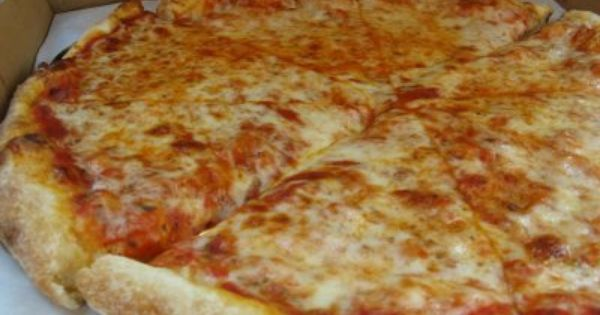... Pizza Dough | Food & Drink | Pinterest | New York Pizza, Pizza and New