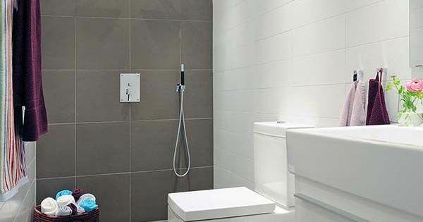 kleines bad einrichten badfliesen modern badezimmer pinterest badfliesen modern kleines. Black Bedroom Furniture Sets. Home Design Ideas