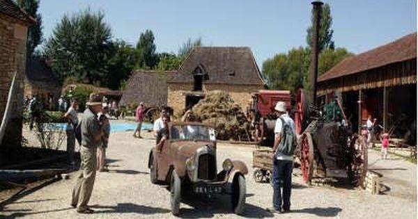 Parc Le Bournat A Le Bugue Route Touristique De La Dordogne Guide Touristique De Nouvelle Aquitaine Dordogne Tourisme Aquitaine