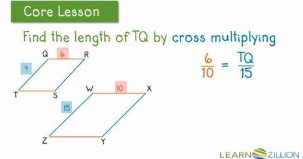 Video Lesson On Scale Drawings Math Interactive Scale Drawing