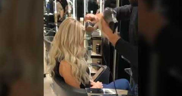 تركيب خصلات الشعر بالصور تركيب الشعر المستعار للنساء طريقة تركيب الشعر بالخياطة تركيب الشعر المستعار من الامام تركيب خصل للشعر الخفيف طر Ifttt Instagram Signup