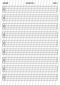 Image Result For Free Calligraphy Worksheets Printable