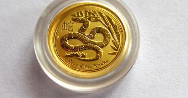 2006 Lunar Year Of The Dog 1//20 Oz Gold Australian Bullion Collectabile Coin