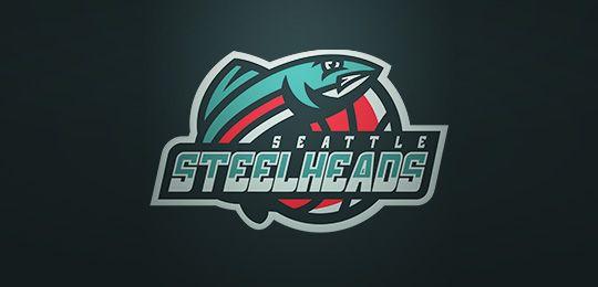 45 Professional And Creative Sports Logo Designs For Inspiration Smashingapps Com Logo Design Sports Logo Sports Logo Design