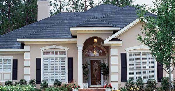 Casa de madera casa prefabricada americana casas de - Foro casas prefabricadas ...
