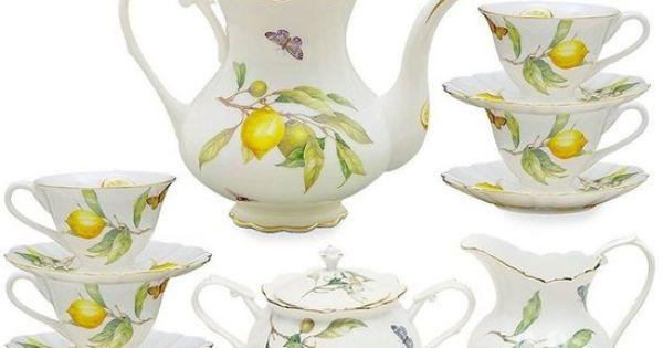 Lemon Decor Filed In Lemon Kitchen Decor Lemons