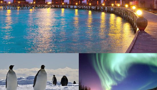10 Most Beautiful Travel Adventures to Take Around the World- pretty much