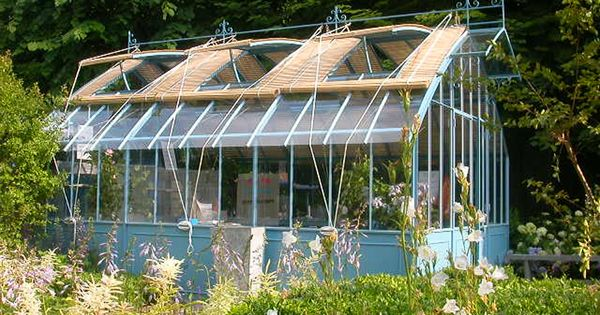 serres mod les serre ancienne fer forg photographies serres d antan greenhouse. Black Bedroom Furniture Sets. Home Design Ideas