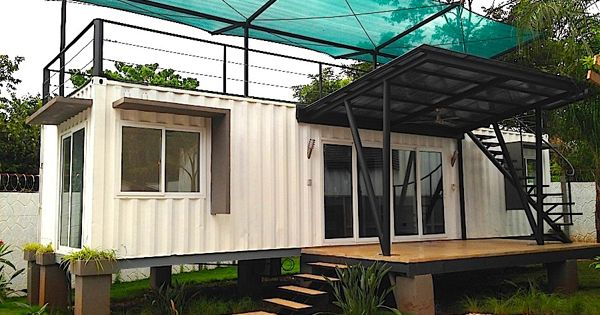 Shipping container homes book series book 131 shipping for Design your own container home