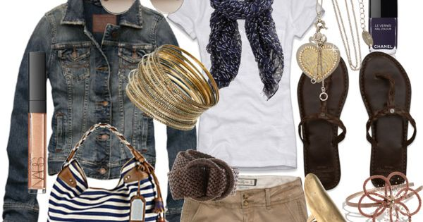 Casual Fashion Outfits 2012 | Short Casual | Fashionista Trends