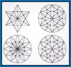 Kartinki Po Zaprosu Como Dibujar Mandalas Con Compas Arte De Geometria Como Dibujar Mandalas Dibujos Con Mandalas