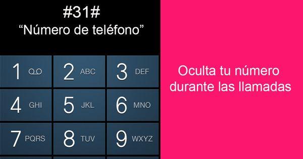 Conoces Las Funciones Secretas De Tu Celular Aquí Te Decimos Cuales Son En 2020 Trucos Para Android Trucos Para Whatsapp Trucos Para Teléfono
