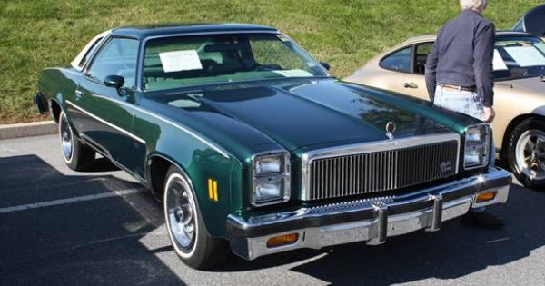 Beautiful 1977 Chevrolet Malibu Classic Coupe Dark Blue Green Metallic With White Vinyl Top Chevrolet Chevrolet Malibu Classic Cars