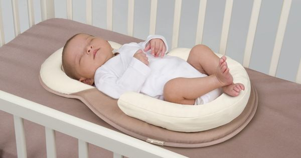 The Babymoov Cosydream Sleep Positioner Offers Perfect