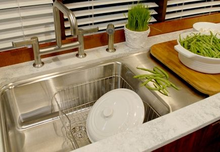 Sinks Sinks Sinks Faucets Product Guide Kitchens Com Kitchen Remodel Small New Kitchen Kitchen Sink Install