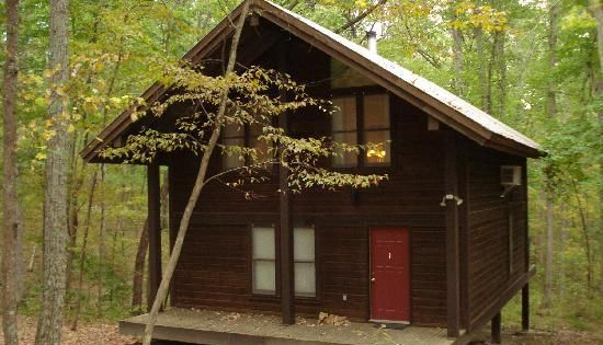 Family Cabin At Brown County State Park Family Fun In