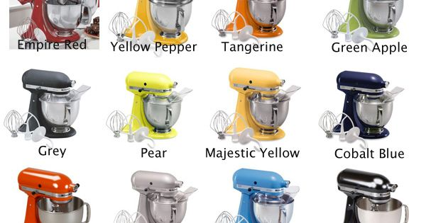 He was a good mixer stand mixers mixers and kitchenaid - Kitchenaid mixer bayleaf ...