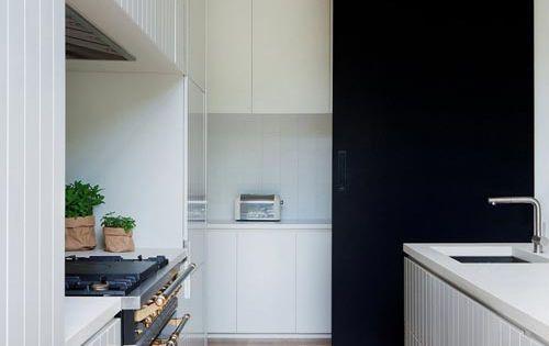Open keuken met eiland interieur inrichting verbouwings idee n pinterest open keuken - Keuken open concept ...