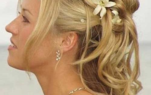 Wedding Hairstyles Long Hair | Prom Hairstyles Long Hair