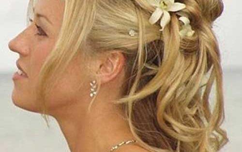 Wedding Hairstyles Long Hair | Prom Hairstyles Long Hair
