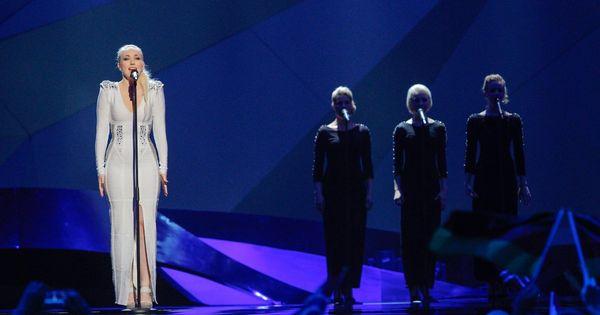 eurovision zlata