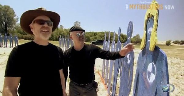 Mythbusters S16e01 Season 16 Episode 1 Full Episode The Explosion Special Dailymotion Video