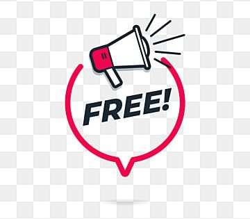 Free Message And Megaphone Loudspeaker With Speech Bubble Attention Clipart Advertising Alert Png And Vector With Transparent Background For Free Download Free Message Cosmetics Banner Big Sales Banner