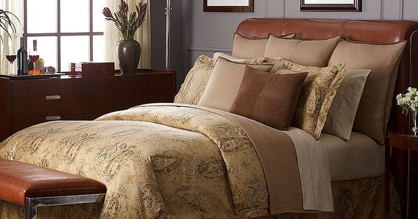 Ralph Lauren Verdonnet Bedding Collection Dillards Com