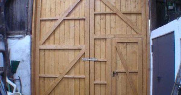 Bildergebnis Fur Garagen Schiebetor Holz Selber Bauen In 2020
