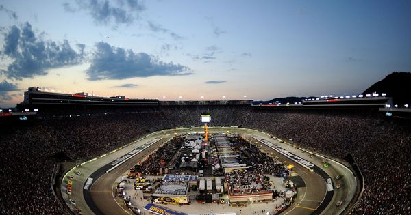 nascar cup series changes