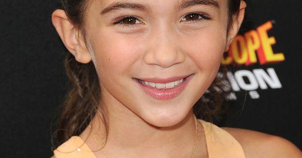 Rowan blanchard date of birth Rowan Blanchard - Biography - IMDb