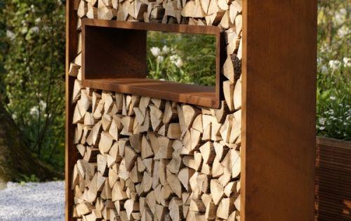 Panneau bois ext rieur jardin d co jardin bois exterieur for Panneau bois exterieur jardin