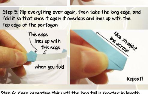 Comment faire de minuscules toiles de papier diy - Comment faire une etoile en papier facile ...